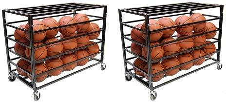 Trigon Sports Procage HD Secure Ball Locker (2-(Pack))