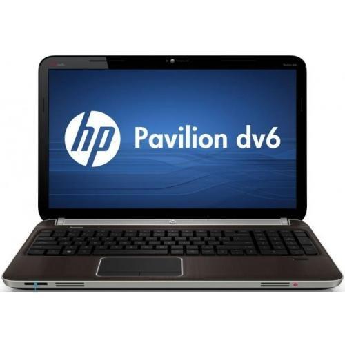 HP Pavilion DV6-6047CL 15.6