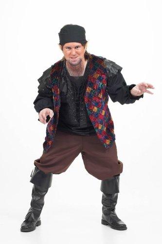Fairy Tale - Rumpelstiltskin Adult Halloween Costume Size XLarge (Rumpelstiltskin Costume)