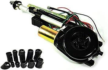 Kit de repuesto para antena eléctrica de antena de radio OEM para Camry Carina Celica Corolla 4Runner Hilux Land Cruiser MR2 Supra