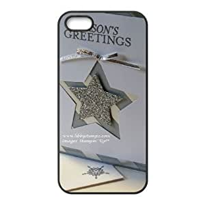 Beautiful stars Custom Cover Case with Hard Shell Protection for Case For Sam Sung Galaxy S4 Mini Cover Case lxa#466452