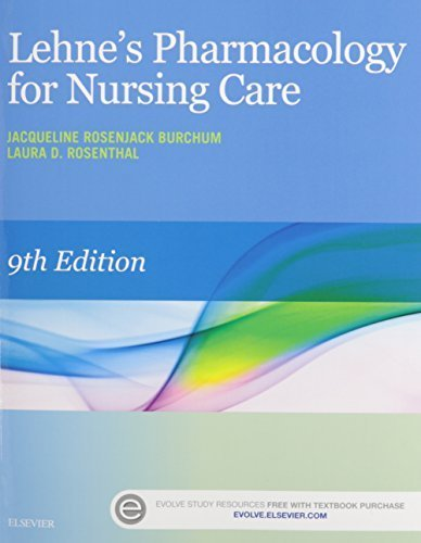 Pharmacology Online for Pharmacology for Nursing Care (Access Code and Textbook Package), 9e 9th Edition by Lehne PhD, Richard A., Neafsey RD PhD, Patricia, Haugen RN (2015) Paperback