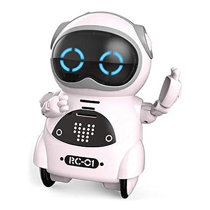 Amazon com: Heemika Kids Educational Toy , Mini Intelligent Pocket