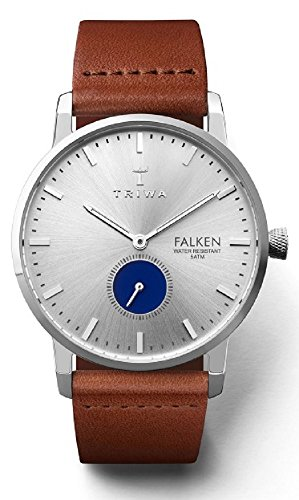 Triwa Blue Eye Falken Men's Watch FAST111CL010212