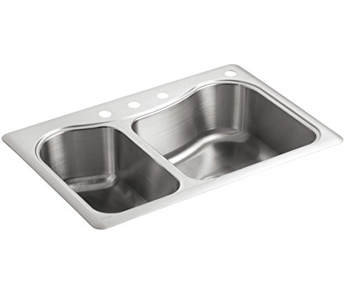 Buy rated stainless steel kitchen sinks