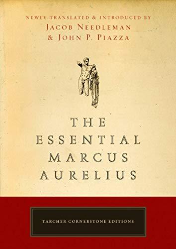 The Essential Marcus Aurelius
