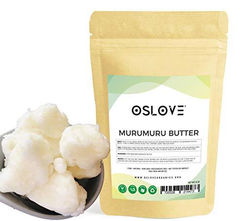 Murumuru butter Paris Fragrances