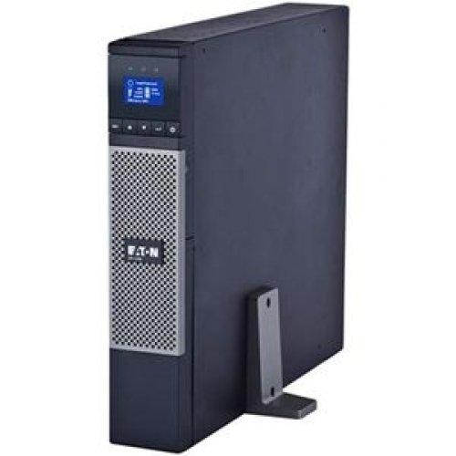 EATON ELECTRICAL 5PX 1440VA Tower/Rack Mountable UPS / 2UTower/Rack Mountable 0.05 Hour Full Load - 8 x NEMA 5-15R / 5PX1500RTN /