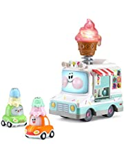 VTech TUT TUT Cory Bolides Two Scoops Ice Cream Truck