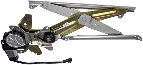 Dorman 741-721 Toyota Camry Front Driver Side Window Regulator with ()