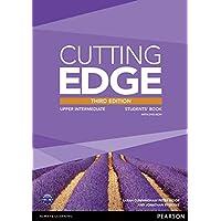 Cutting edge. Upper intermediate. Student's book. Per le Scuole superiori. Con CD-ROM. Con espansione online
