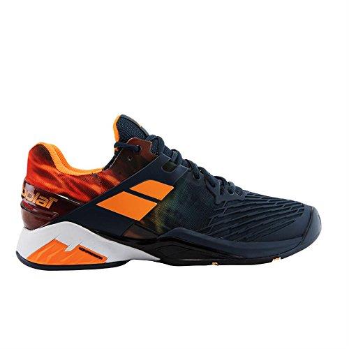 Babolat Propulse Fury Chaussures de tennis pour homme, taille 7UK/40,5EU