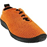 Arcopedico Womens LS Oxford Orange 42 European