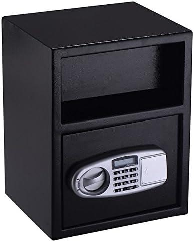 Depository Cash Drop Slot Under counter Safe Box