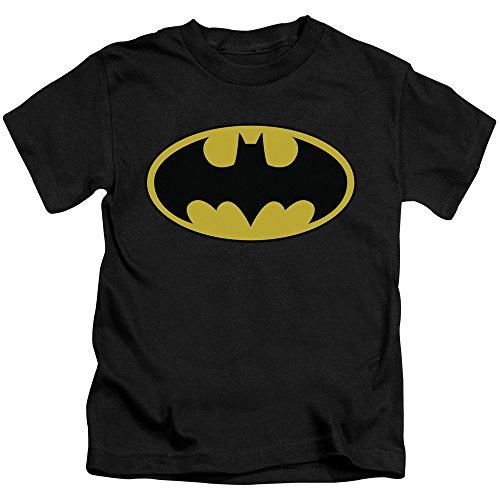 Batman+Shirts Products : Batman Kids Symbol T-Shirt
