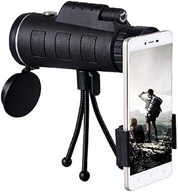 Monokular Teleskop 40x60 High Power Hd Monokular Mit Kamera