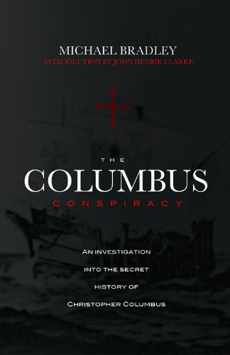 The Columbus Conspiracy (Yes Your Teen Is Crazy)
