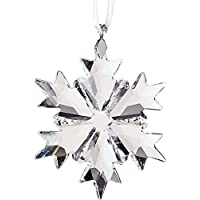 Swarovski Little Snowflake Ornament Holiday