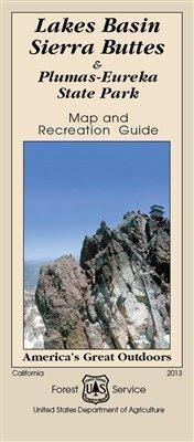 Lakes Basin Sierra Buttes & Plumas-Eureka State Park