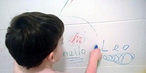 12 Washable Art Bath Crayons Makes Bath Time for Kids A Whole Lot More Fun Bath Buddies