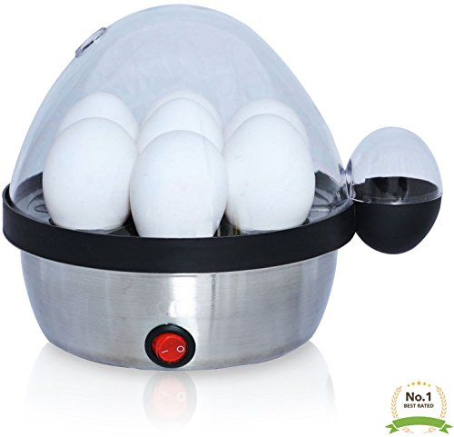 large egg cooker - 9