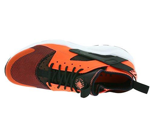 Nero white Uomo Totale Crimson Scarpe Black Running Air Huarache Run Ultra NIKE YFq07TPwY