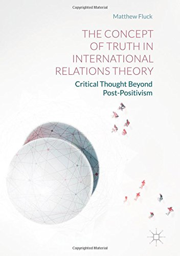 The Concept of Truth in International Relations Theory: Critical Thought Beyond Post-Positivism