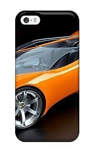 Heidiy Wattsiez's Shop 6163929K95530056 High Impact Dirt/shock Proof Case Cover For Iphone 6 4.7 (lotus Crazy Concept)