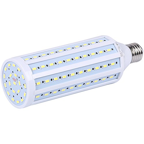 LED Corn Light Bulb 150W Equivalent 6000K Daylight White 2600 Lumens