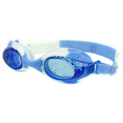 Ispeed Sailor Kid Swim Goggle (Blue/White)