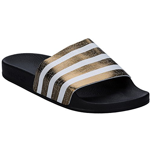92ee83122c3 Adidas Originals Women s   Adilette Slides US5.5 Black - Buy Online in KSA.  Shoes products in Saudi Arabia. See Prices