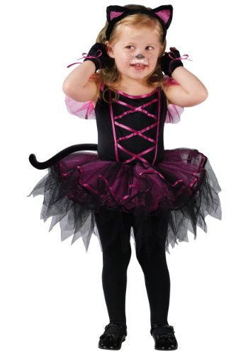 (Fun World Catarina Toddler Costume, Small,)