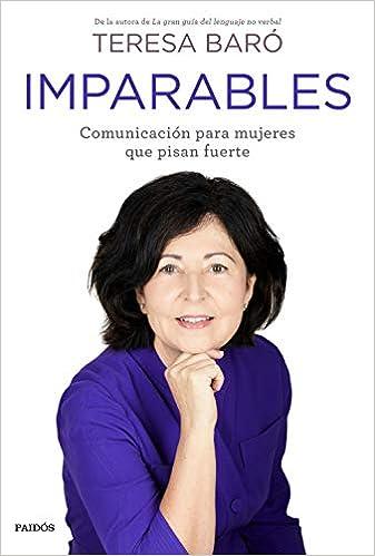 Imparables de Teresa Baró