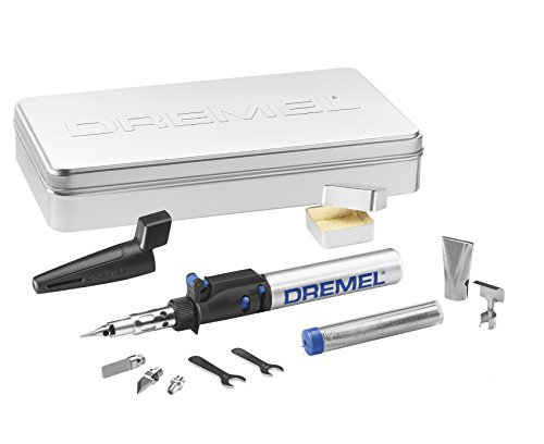 Dremel 2000 01 Precision Butane Soldering product image