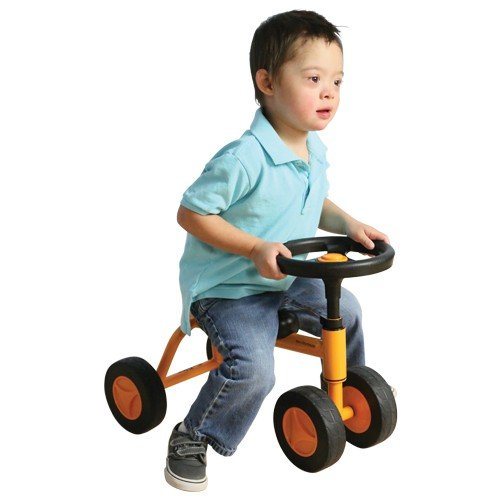 Constructive Playthings HPE-64 Toddler Trike