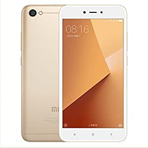 Global Version Xiaomi Redmi Note 5A 2GB RAM 16GB ROM Cellphone Note 5 A Snapdragon 425 Quad Core CPU Smartphone 5.5 Inch 13.0MP