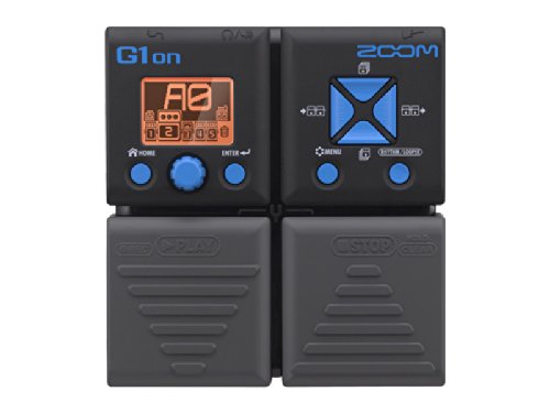 zoom-g1on-guitar-effects-pedal