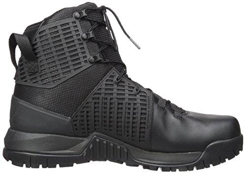 Men's Armour Under Stryker Tactical Boot Black 85qv0wdvx