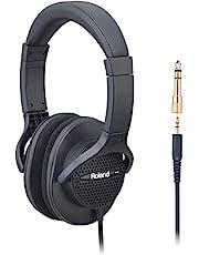 Roland RH-A7 zwarte hoofdtelefoon