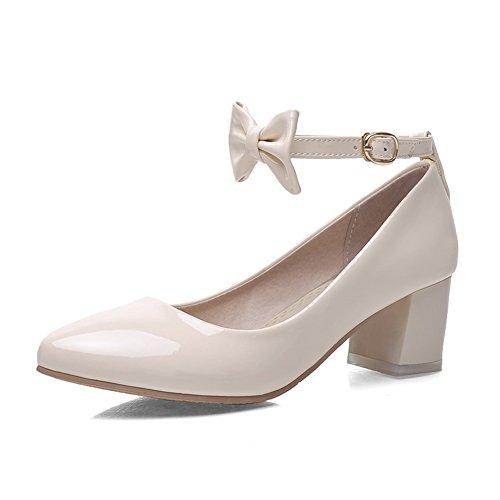 beige Scarpe Adee eleganti da donna aZpwq1