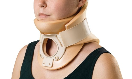 Ossur Americas Inc Tracheotomy Philadelphia Cervical Collar, Ort12300M, 0.25 Pound