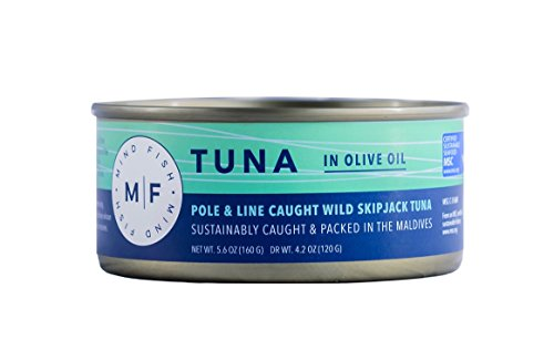 Top 10 recommendation skipjack tuna in oil 2019