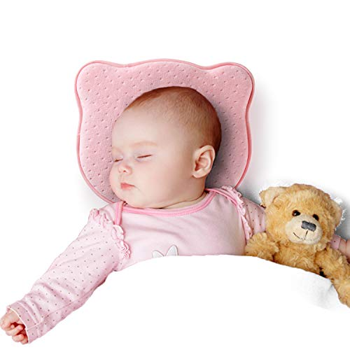 Similar to More Expensive Baby Pillows