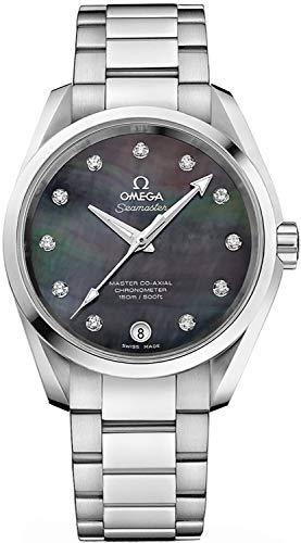 Omega-Seamaster-Aqua-Terra-Diamond-Womens-Watch-23110392157001