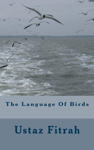 The Language Of Birds (The Language Of Birds)