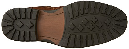 Steve Madden Men's Sprocket Boot, Tan, 12 M US