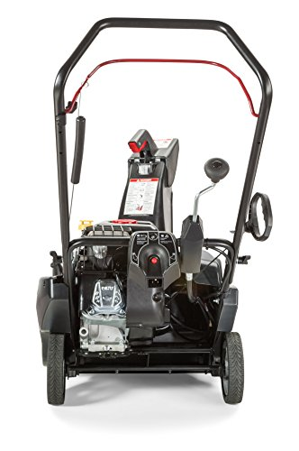 Buy snow thrower