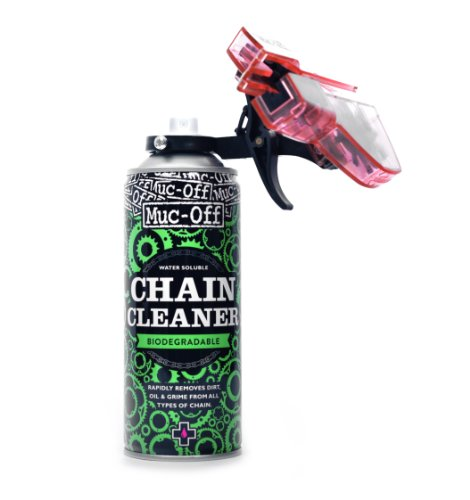 Muc-Off Bike degreaser Chain Doc incl. Chain Cleaner by Muc-Off