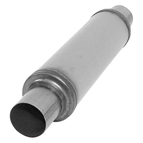 MaxFlow JXS0426 - Performance Muffler / Resonator