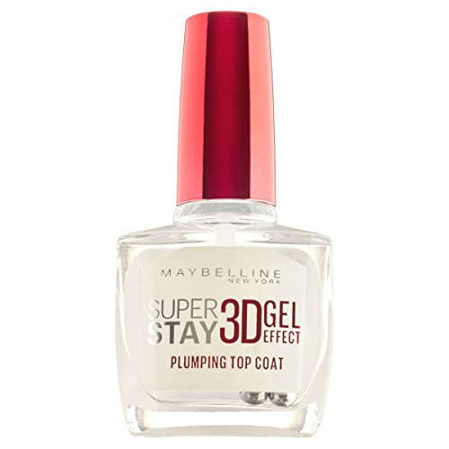 Esmalte de Uñas efecto gel Superstay 7 Maybelline Top Coat